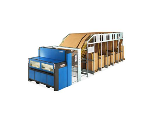 panotec nexpro stroj na výrobu krabic na míru